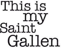 This is my Saint Gallen