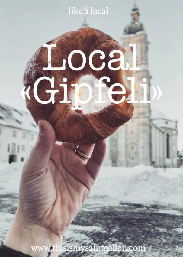 Best Croissant in St.Gallen