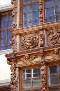 Kamelerker St.Gallen