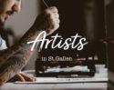 Artists in St.Gallen