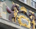 Erker Zum Bären St.Gallen