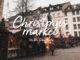 Christmas market in St.Gallen