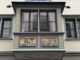 Am Freieck Erker St.Gallen